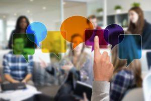 HR- Beratung - initiativ