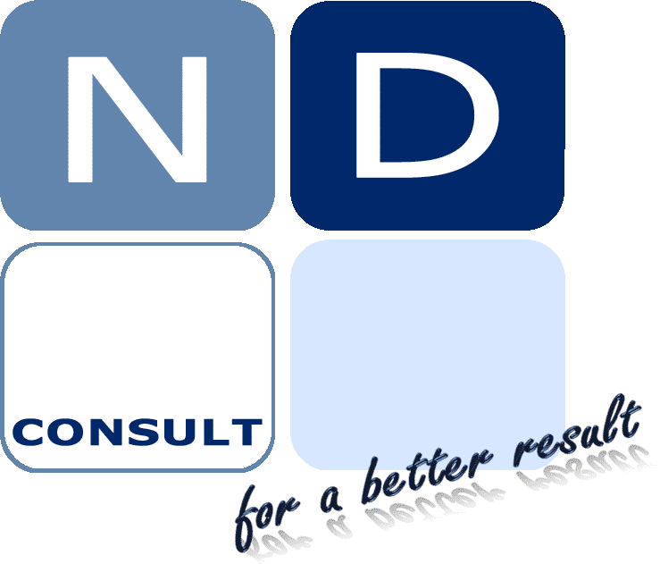 Logo ND Consult