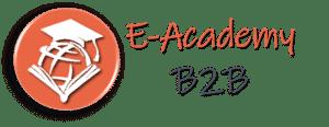 Logo E-Academy | B2B