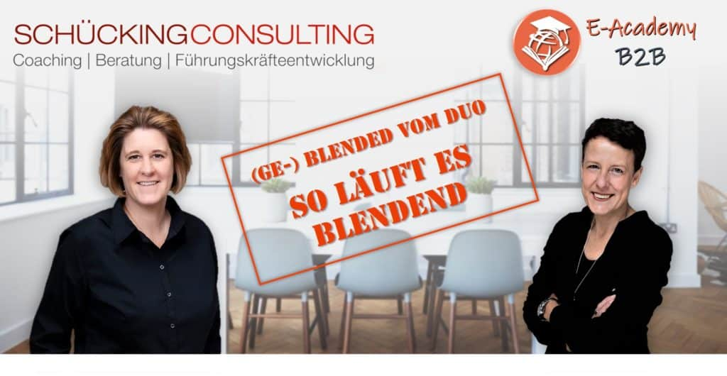 Blended Duo Podcast 2